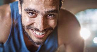 Sport erleichtert Krebsbehandlung