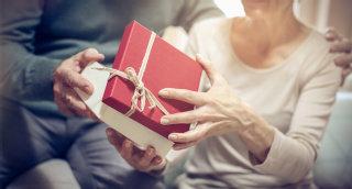 Großzügigkeit sorgt für längeres Leben